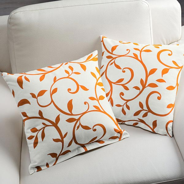 marea 3 orange tissus pour ext rieur. Black Bedroom Furniture Sets. Home Design Ideas