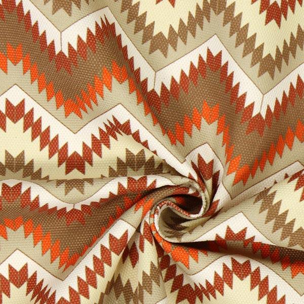 tissu d ext rieur ameublement zigzag 2 tissus pour ext rieur. Black Bedroom Furniture Sets. Home Design Ideas