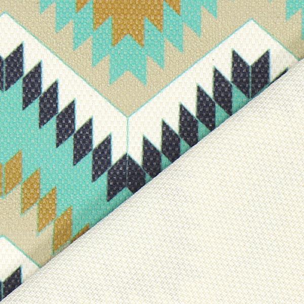tissu d ext rieur ameublement zigzag 4 autres tissus pour ext rieur. Black Bedroom Furniture Sets. Home Design Ideas
