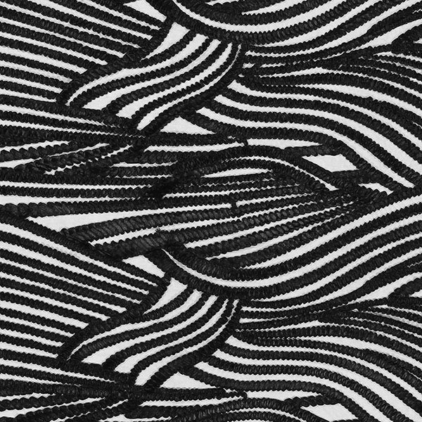 stretch t ll satinb ndchen schwarz t ll. Black Bedroom Furniture Sets. Home Design Ideas