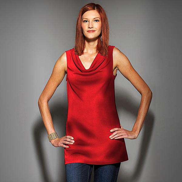 Tissu maillot de bain 3 rouge signal shine football - Tissu maillot de bain ...
