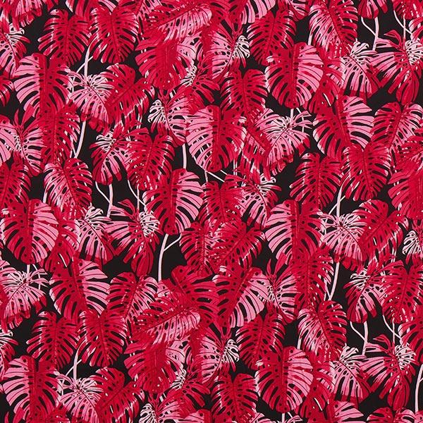 Hosenstretch mit auffallendem exotischem Muster