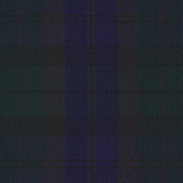 Schottenkaro Basic 4 - Muster