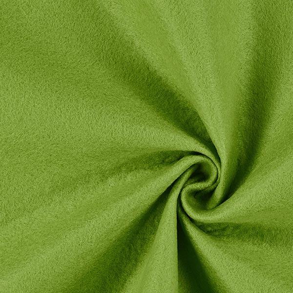 Filz 90cm / 1mm stark, 30 - lindgrün