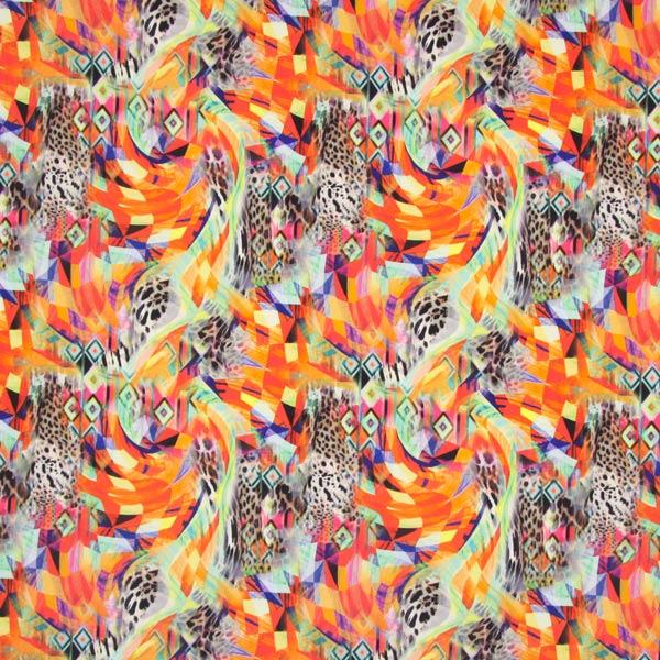 Tessuto per costumi da bagno medusa 4 tessuti per bikini costumi da bagno - Tessuto costumi da bagno ...