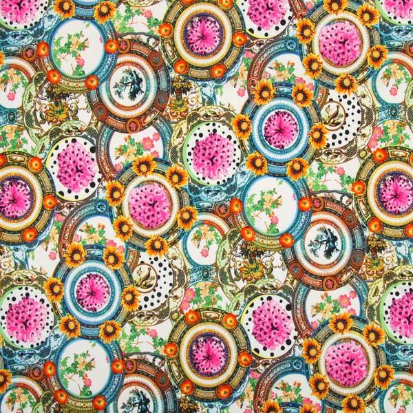 Tessuto per costumi da bagno medusa 11 tessuti per top e magliette - Tessuto costumi da bagno ...