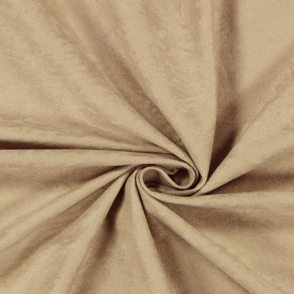 Microvelours Alova 3 – beige