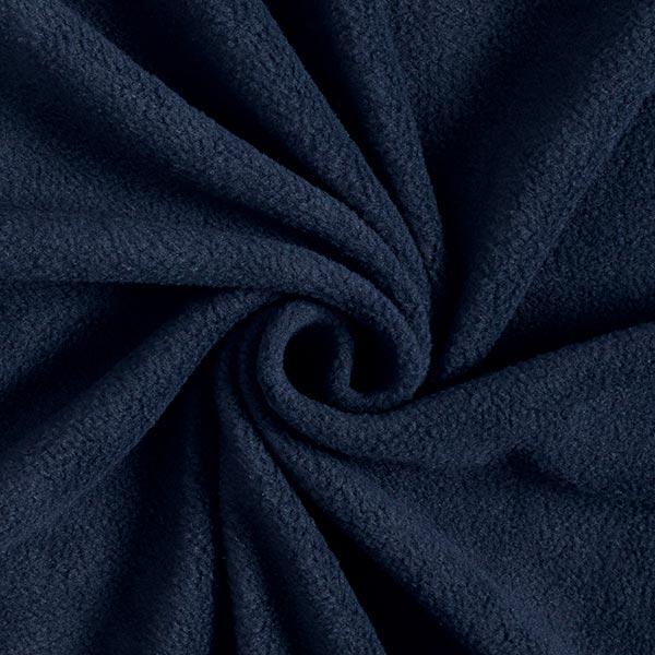 tissu polaire bleu marine tissus polaires. Black Bedroom Furniture Sets. Home Design Ideas