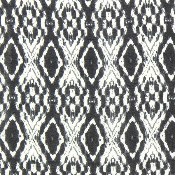 chiffon salmi schwarz weiss chiffon. Black Bedroom Furniture Sets. Home Design Ideas