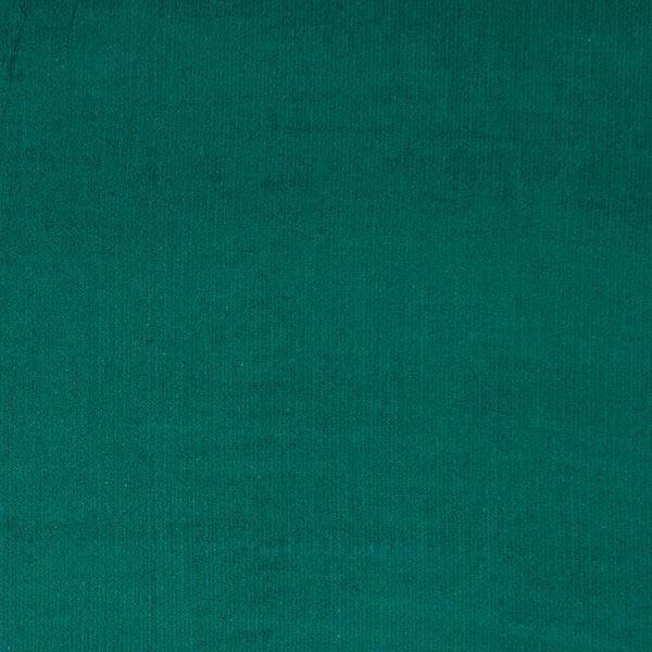 Feincord - grün - Muster