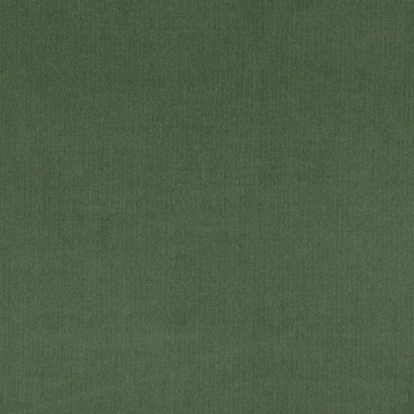 Feincord - dunkeloliv - Muster
