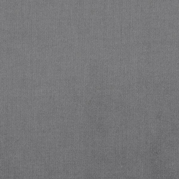 Feincord - grau - Muster