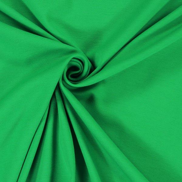 Romanit Jersey Klassisch - grasgrün