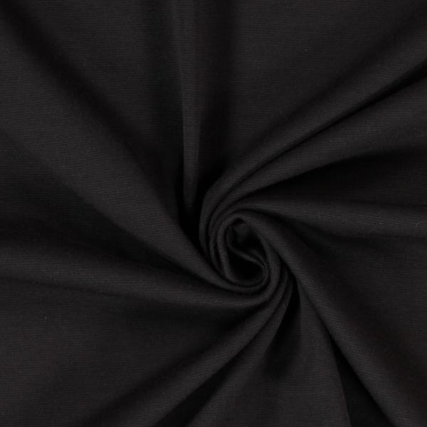 Romanit Jersey Klassisch - schwarzbraun