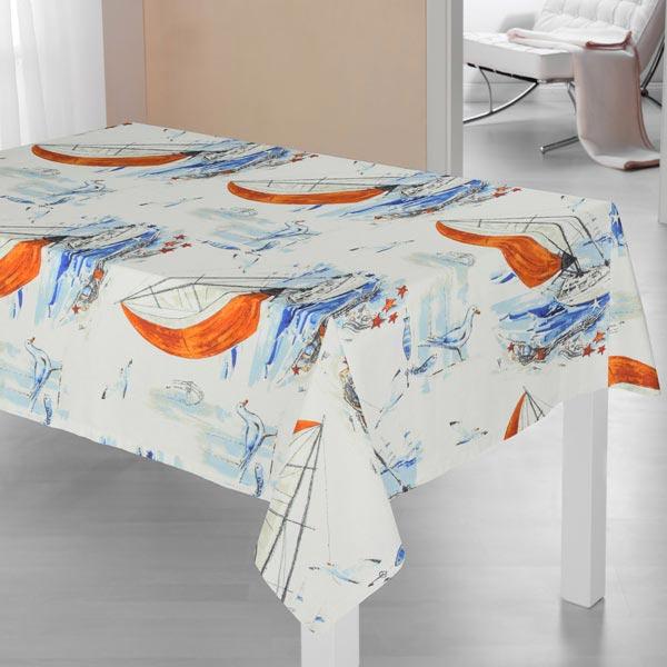 Abordage tessuti arredo stile marina for Tessuti arredo stile marina