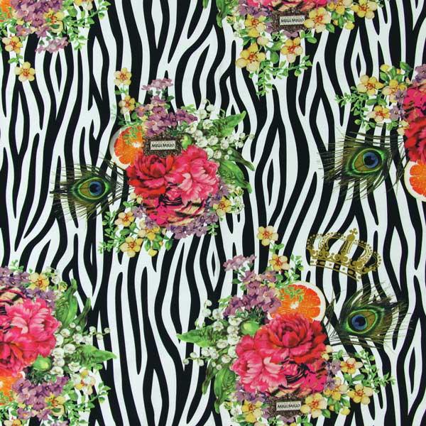 Melli Mello Audrina - Farbmix - Muster