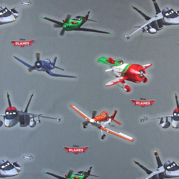 Disney Planes Lima - dunkelgrau