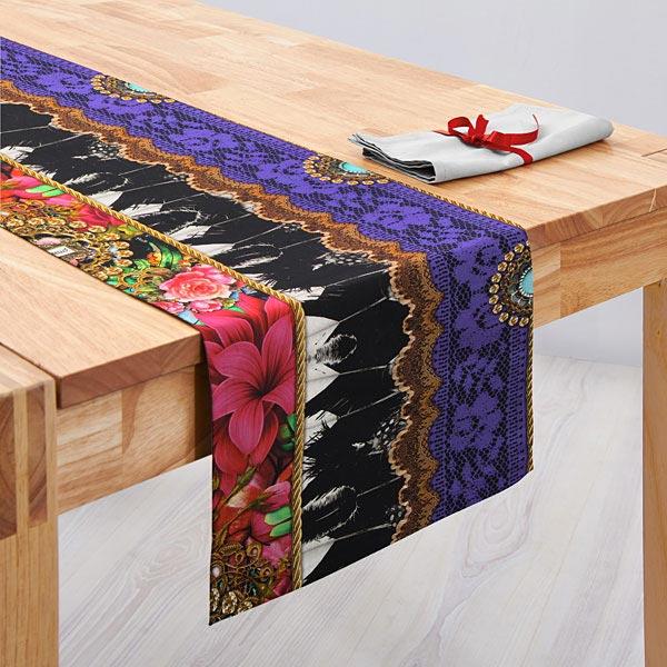 melli mello mireille baumwollstoff melli mello. Black Bedroom Furniture Sets. Home Design Ideas