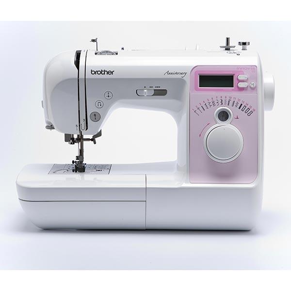 Einfach zu bedienende Nähmaschine für Anfänger und Haushalt