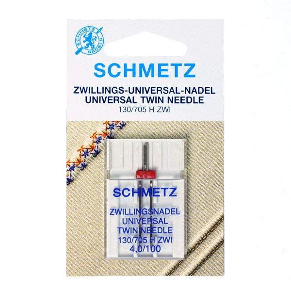 Zwillings-Universalnadel, NM 4,0/100 | SCHMETZ