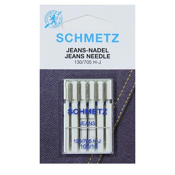 Jeansnadel [NM 100/16]   SCHMETZ
