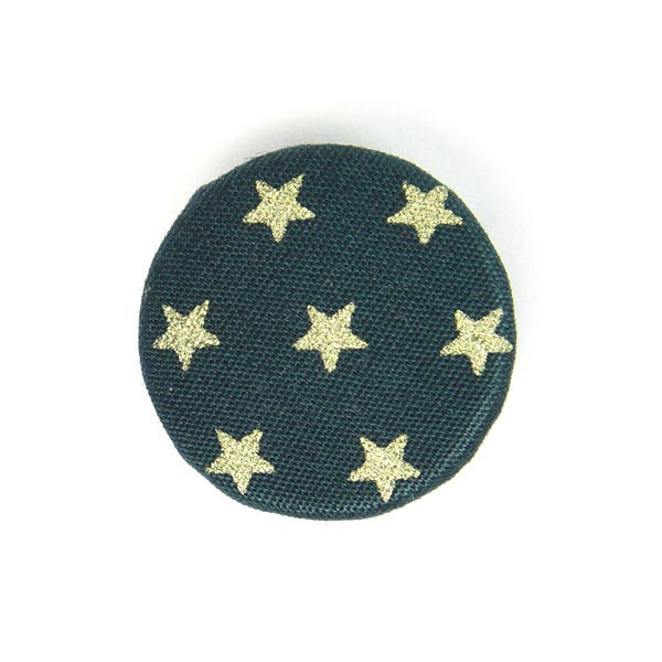 Button Christmas Stars 3