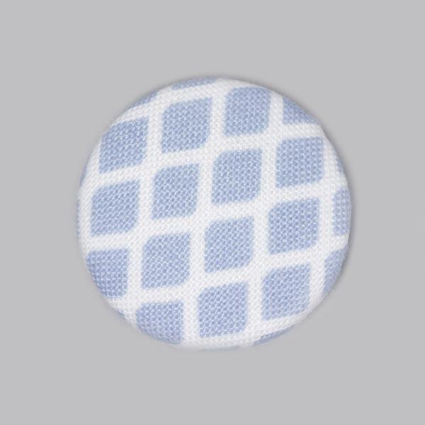 Button Portofino Honeycomb 2