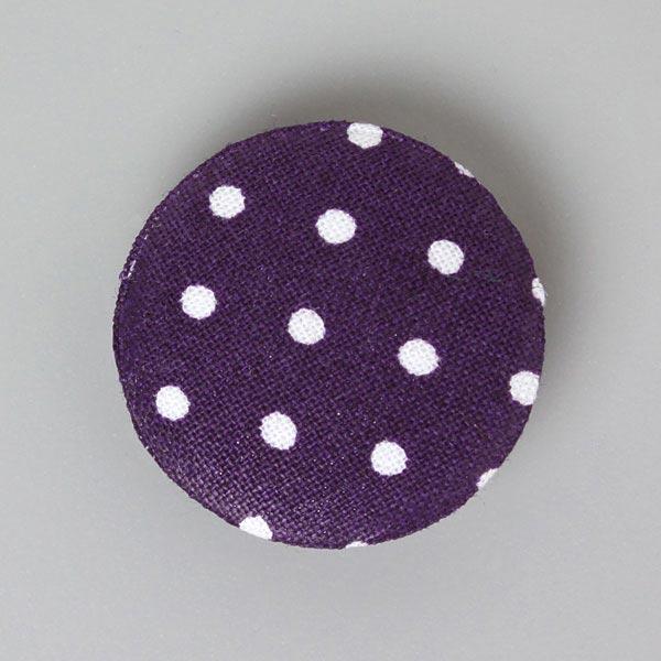 Pünktchen-Knopf 'Classic Dots'