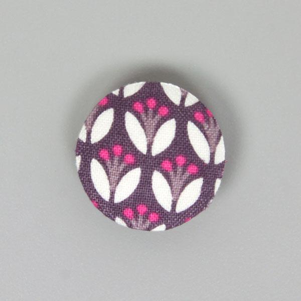 Button Fenton Flower 2