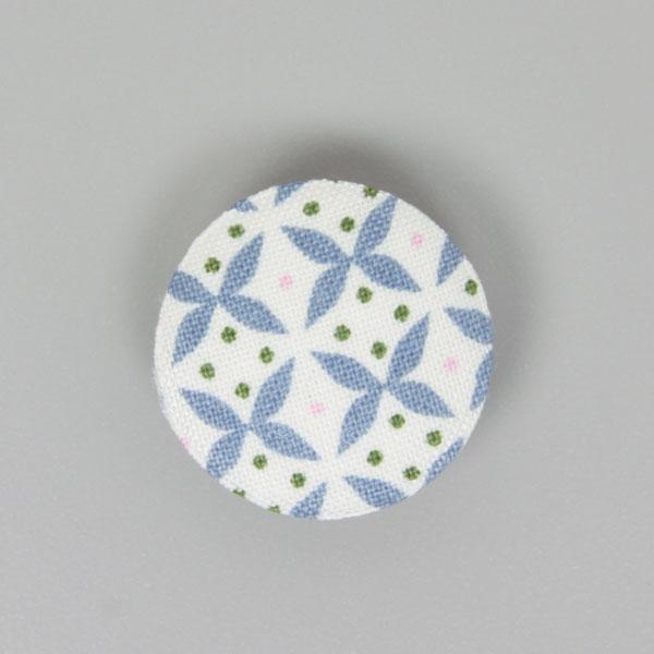 Button Lovely Fenton 1