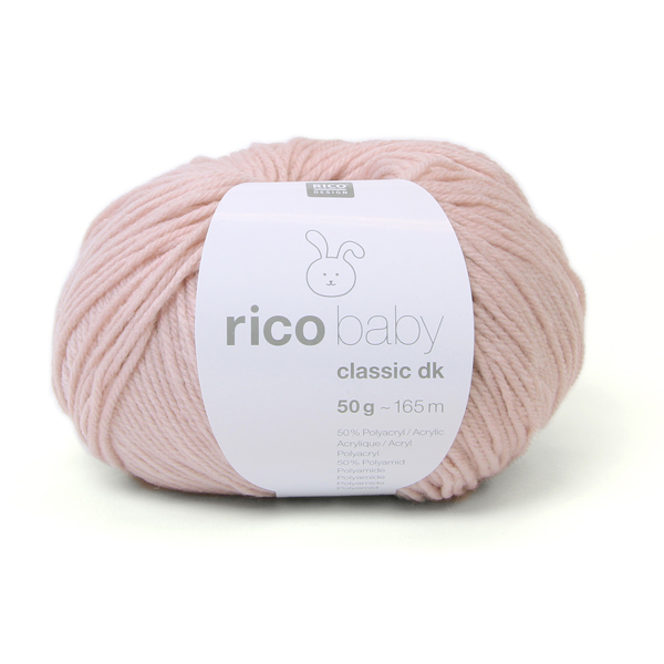 Rico Baby Wol.Baby Classic Dk Rico Design 052