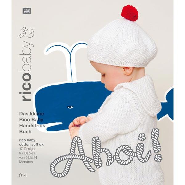 Baby Cotton Soft dk | Rico Design, 50 g (018) Rico Baby