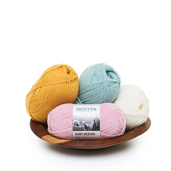 Novita Crochet Patterns | Deramores Knitting & Crochet – Deramores US | 600x600