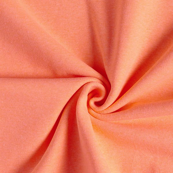 Super Boordstof neon – neon oranje - Boordstof- stoffen.net PU-34