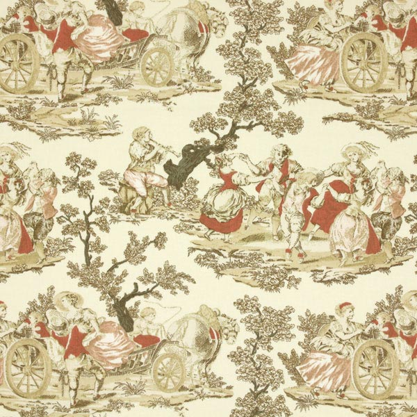 Bucolica 4 - Toile de Jouyfavorable buying at our shop