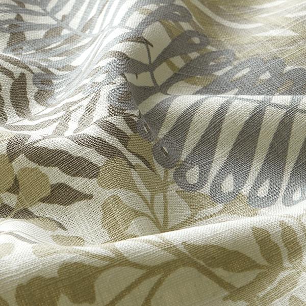 Dekoleinen Farn – senf