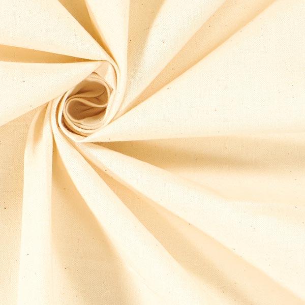 Tissu calicot coton Cretonne – nature