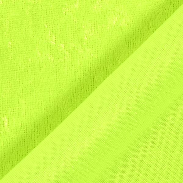 Pannesamt – neongelb