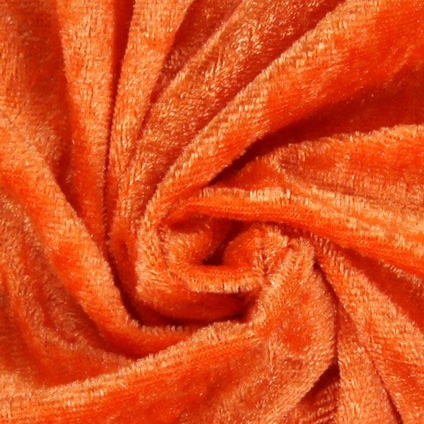 Pannesamt - orange