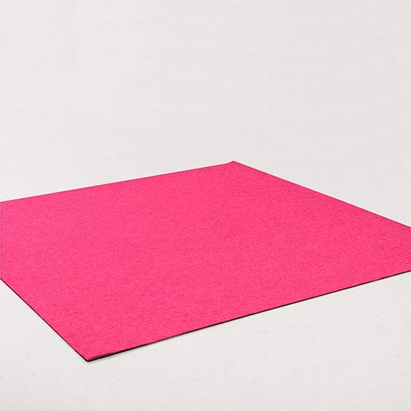 Filz 45cm / 5mm stark, 7 - pink