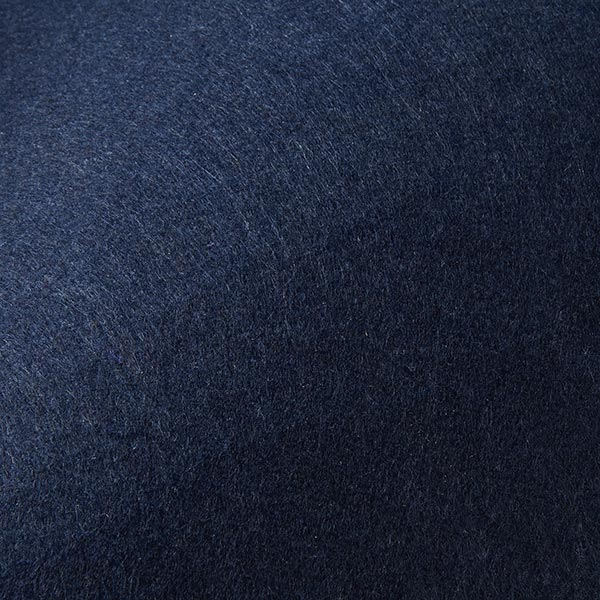 Filz 45cm / 5mm stark – nachtblau