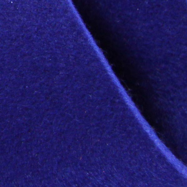 Filz 45cm / 5mm stark, 14 - königsblau