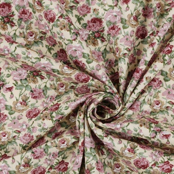Cotton Rose Betty 2