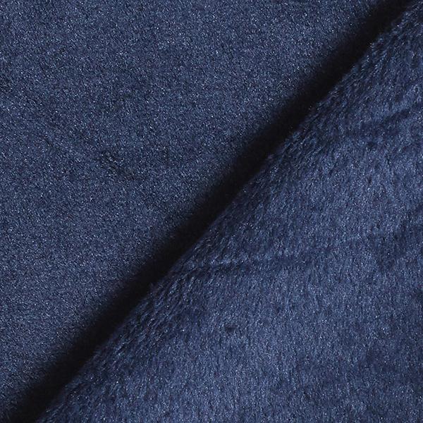 Polaire Nicki uni – bleu marine