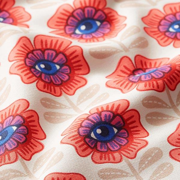 Canvas In My Garden Eye Candy – sable | Hamburger Liebe