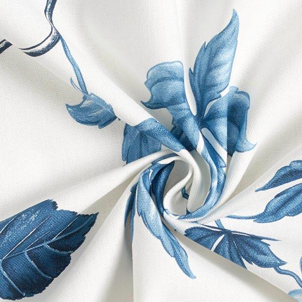 ARVIDSSONS TEXTIL – Tissu de décoration Semi-panama Liv