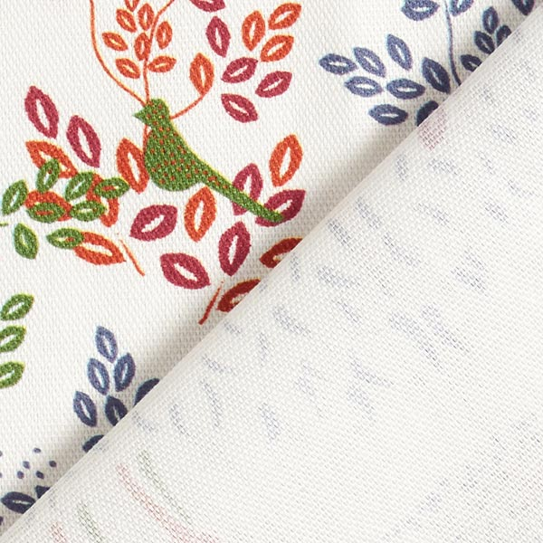 Tissu de décoration Sagan – écru
