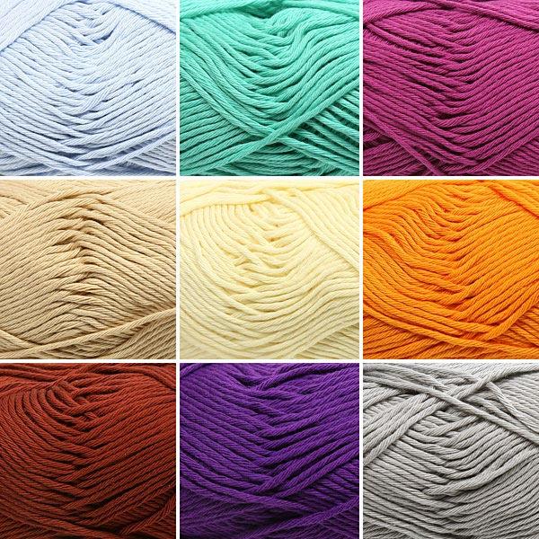 Puppets Lyric - fil à crocheter (5008)