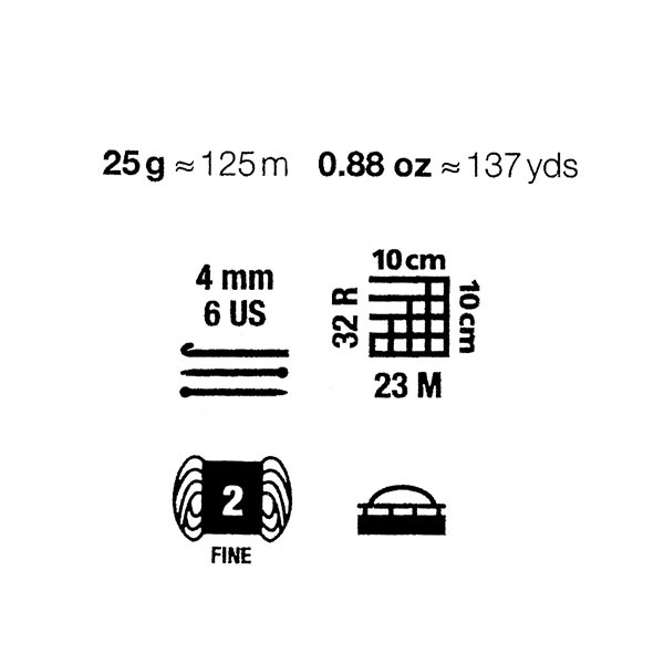 Soft Shimmer, 25 g | Schachenmayr (00002)
