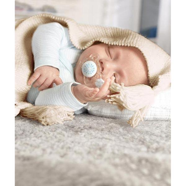 Baby Smiles Merino Mix – Schachenmayr, 50g (1005)